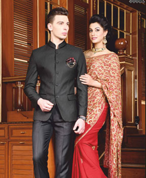 Mayur Suits Fabric Collection